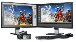 Jual Monitor LED 23? DELL S2340L