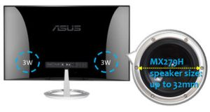 Jual LED Monitor Asus MX279H