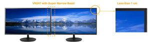 Jual LED Monitor Asus VN247H