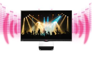 Jual Monitor LED 23 LG 23MP75