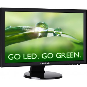 Jual Monitor LED Viewsonic 16? VA1620a