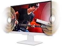 Jual Monitor LED Viewsonic 23? VX2363Smhl