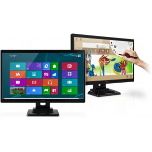 Jual Monitor Viewsonic 24? TD2420 Wide Touch