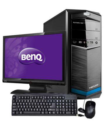 Paket Komputer / PC Rakitan Basic