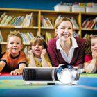Tips Memilih Proyektor Untuk Sekolah