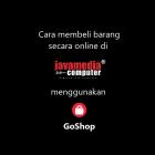 cara belanja online via goshop